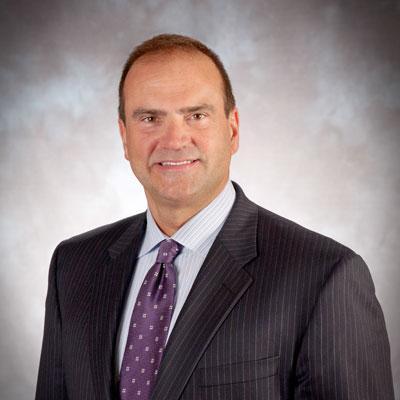 David Albrycht, CFA