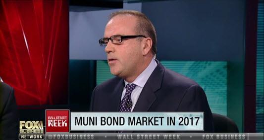 David Albrycht Fox News 4 Muni Bond