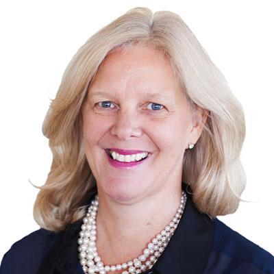 Nancy Zevenbergen