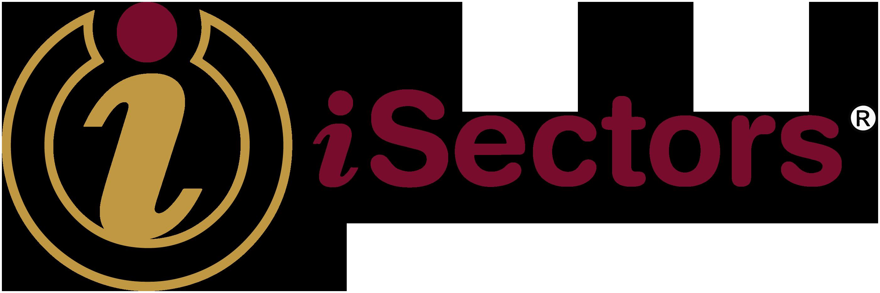 iSectors logo