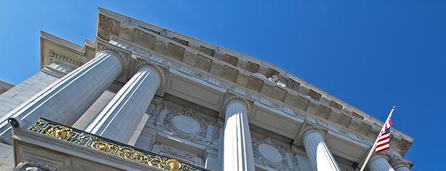 Accent - Municipal Building