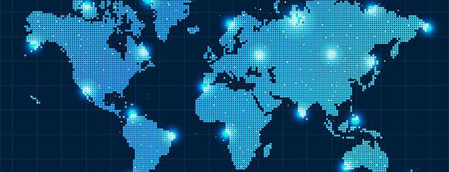 Accept - World Map