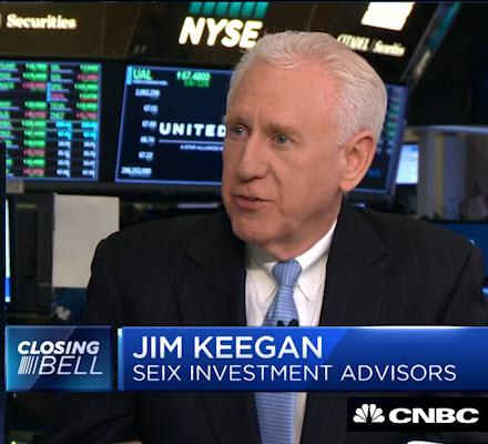 James Keegan-CNBC Closing Bell