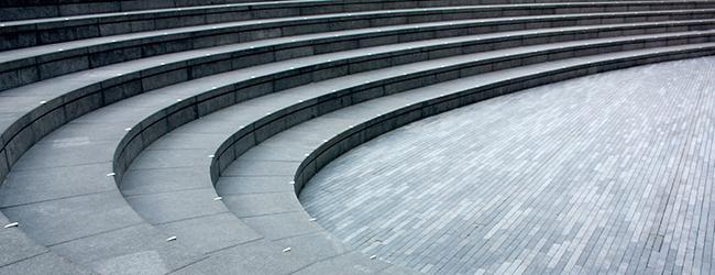 Amphitheater - Accent