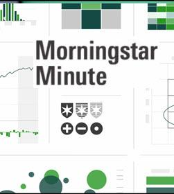 Morningstar Minute - Thumb