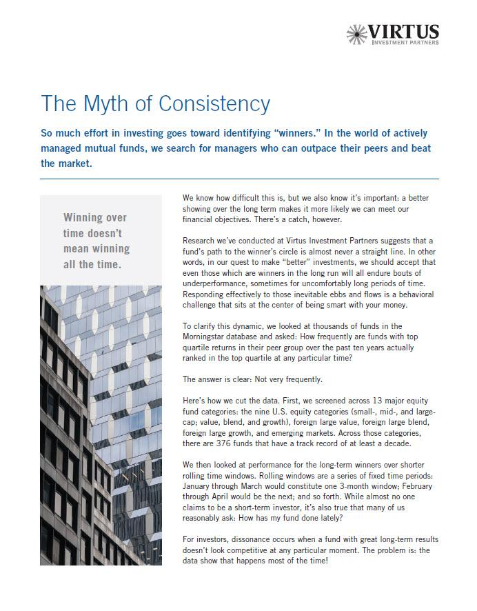 The Myth of Consistency Image 2Q