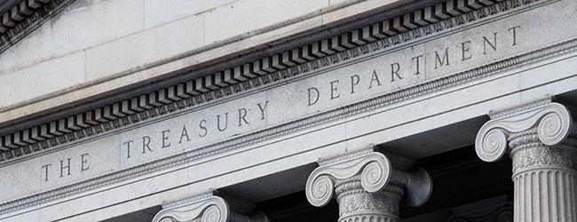 Accent - Treasury