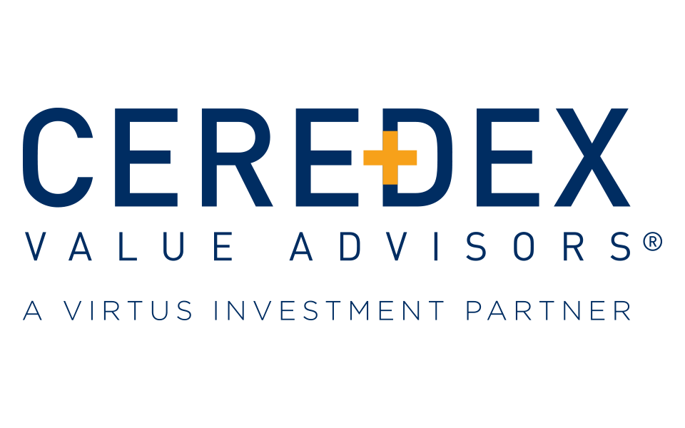 Logo - Ceredex