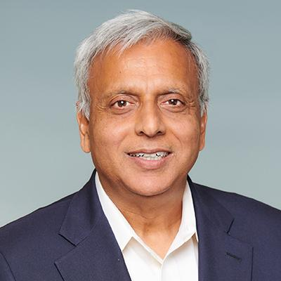 Sanjiv Kumar 400 px
