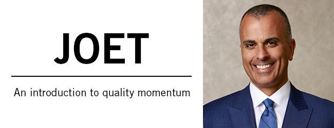 JOET ETF Launch