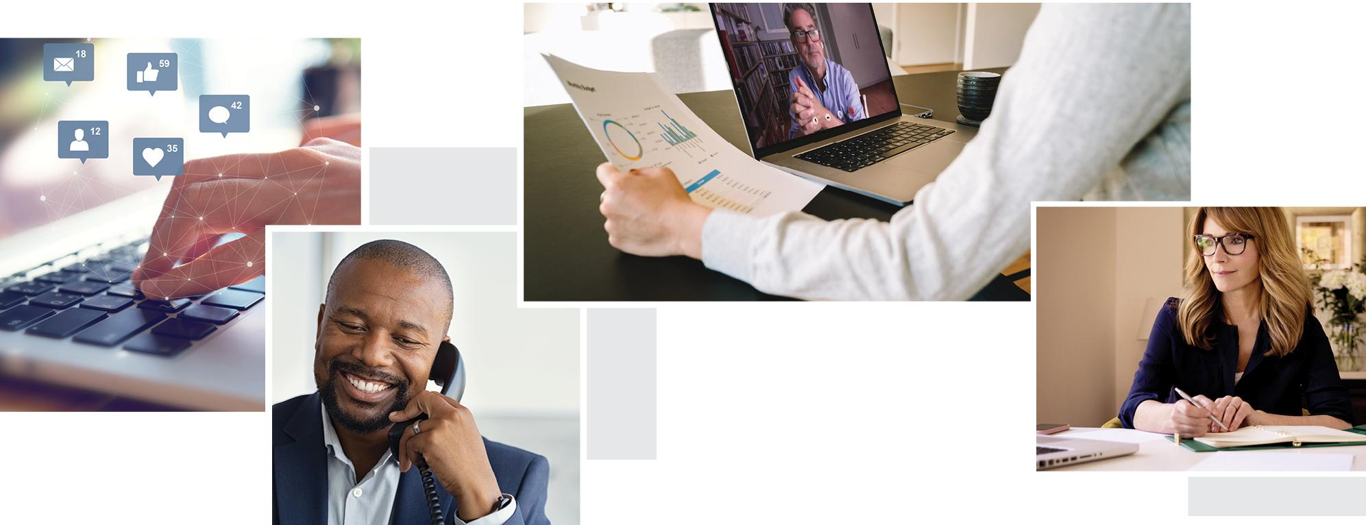 Communicating Effectively with Clients image
