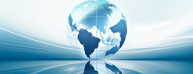 Globe - Accent