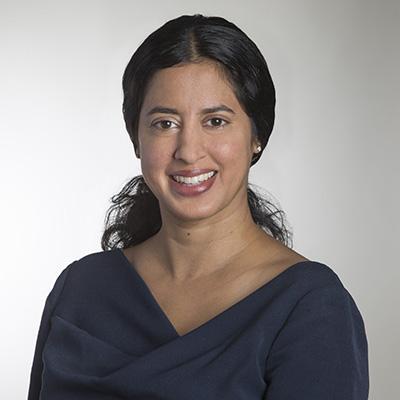 Nina Gupta