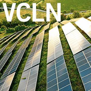 Accent - VCLN Solar Panels Square