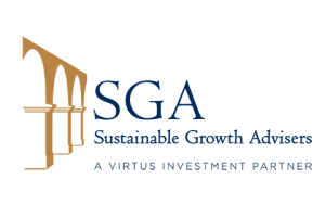 Sustainable Growth Advisers Logo