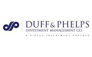 Duff & Phelps Investment Management Co. (DPIM) Logo 960x600 Transparent Primary