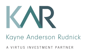 Kayne Anderson Rudnick Investment Management, LLC (KAR) Logo 960x600 Transparent Primary