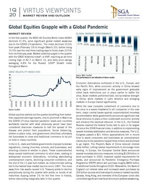 z - Cover Image: SGA Market Review & Outlook 1Q20