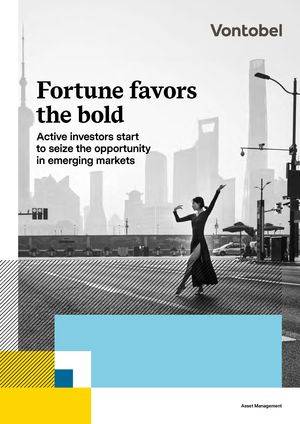 z - Cover Image: Fortune Favors the Bold