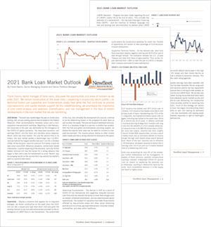 Newfleet 2021 Bank Loan Market Outlook