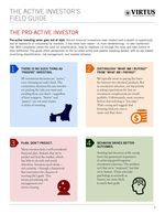 z - Cover Image: The Active Investor's Field Guide