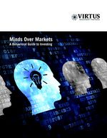 z - Cover Image: Minds Over Markets: A Behavioral Guide to Investing