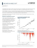 z - Cover Image: Are We In a Melt-Up?