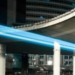 Accent - Bridge and Road - Square